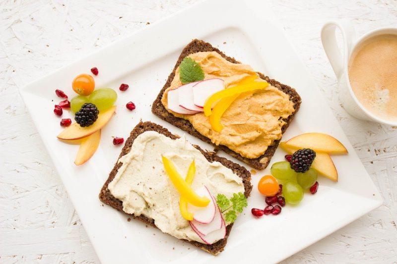 【1日1食朝食のみ】カロリー制限ダイエット方法