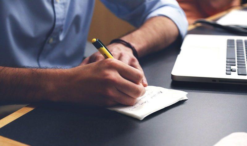 【ブログ運営報告】今後のビジネス計画はこんな感じです